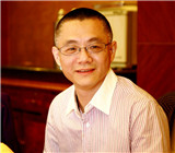 星巴克企业管理(中国)有限公司副总裁李磊