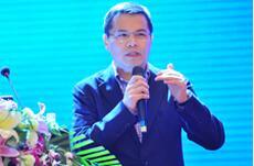 北京旦恩创投公司创始合伙人凌代鸿照片