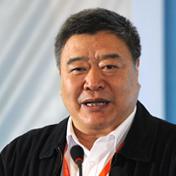 中国金融CIO联盟理事长陈天晴照片