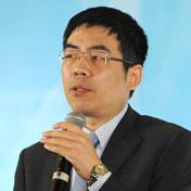 博悦能集团总裁程小丹照片
