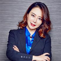 科盛股权投资管理股份有限公司董事长郭佳莹照片