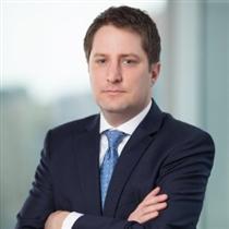 香港证券交易所产品发展部高级副总裁Brian Roberts照片