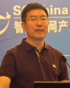 国网智能电网研究院首席专家冯庆东照片