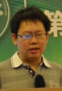浙江电科院高级工程师赵波照片