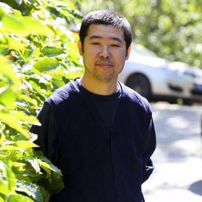 清华大学哲学系副主任唐文明照片