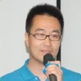 九枝兰技术副总裁傅强