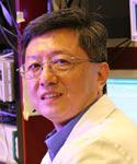 北京理工大学博士何际平照片