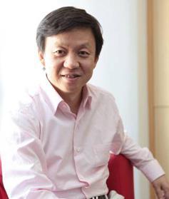 美澳居创始人兼CEO吴波照片