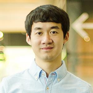 百度Commerce Search UX资深用户界面设计师刘继照片