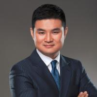 大中华和东盟地区首席营销官大众汽车集团胡波