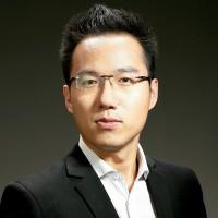 创始人兼CEO创略中国Jimmy Hu照片