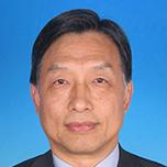 中广联合会技术工作委员会会长杜百川照片