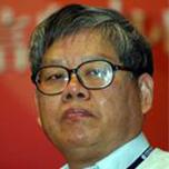 中国信息研究院科技委主任蒋林涛照片