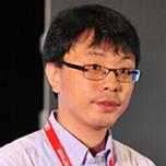 國廣東方副總經理朱力照片