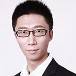 中兴九城COO王浩照片