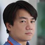 小米公司联合创始人小米电视业务负责人王川照片
