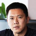 欢网科技CEO吴盛刚照片