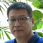 天易联科技CEO张普照片