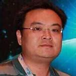NGB应用实验室朱允斌开发管理部经理朱允斌照片