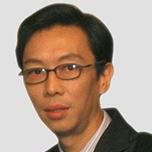 文廣互動電視有限公司副總經理袁政照片