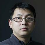 运智互动董事长姚滨照片