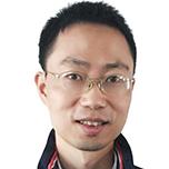 上海乐相科技有限公司CTO吕铁汉照片