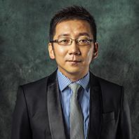 峰瑞资本/中国创始合伙人李丰照片