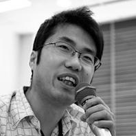 The Bridge, Inc./JPCo-founder and BloggerMasaru Ikeda照片