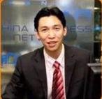 國泰君安首席分析師邊風煒照片