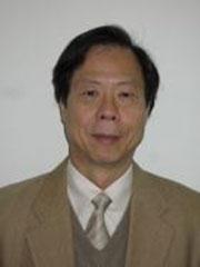 華人探究學習學會理事長李芳樂照片