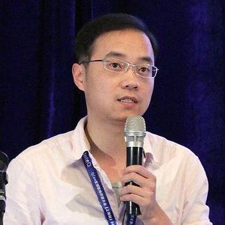 链家网技术副总裁兼总架构师惠新宸照片