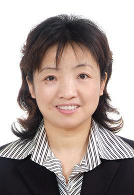 中南大学信息科学与工程学院副院长阳春华照片