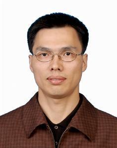 四川省云计算与智能技术高校重点实验室主任李天瑞照片
