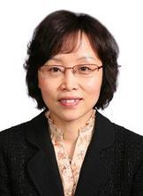 中国信息通信研究院院长曹淑敏照片