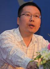 中国联通研究院副院长张云勇  照片