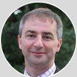 福瑞斯特研究公司(SIG)俄罗斯地区负责人Maxim Tambiev