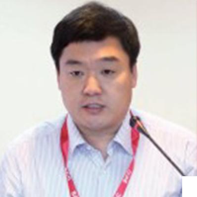 中国疾控中心慢病中心副主任马吉祥照片
