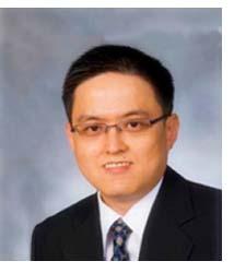 美国莱斯大学 副教授Jun Lou照片