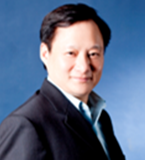 台湾云端运算产业协会副理事长王可言照片