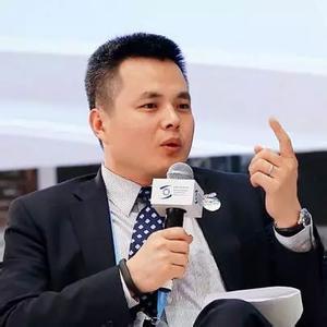中国互联网络信息中心主任李晓东照片