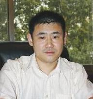 金百万董事长邓超照片