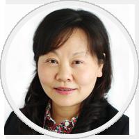 上海交通大学医学院附属第九人民医院牙周科主任束蓉照片