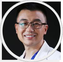 北京大学口腔医院主任医师刘峰照片