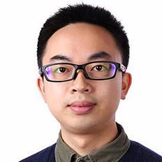 数梦工场UED总监陶映旭照片