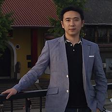 科大讯飞架构师黄明登