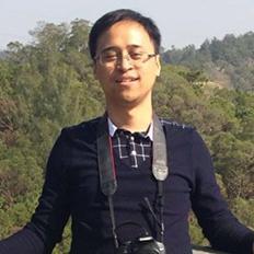 华为软件工程师张春照片