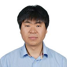 并行科技研发总监黄新平照片