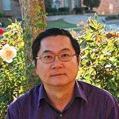 IEEE RS 前副主席Eric Wong 照片