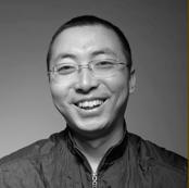 Axure RP 中文社区创始人尹广磊照片