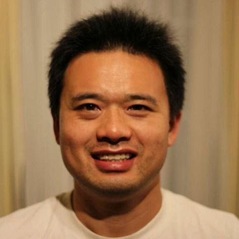Google资深工程师李聪照片